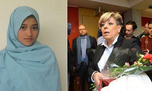 Muslimka v hidžábu vs. ředitelka školy: Komu dal odvolací soud za pravdu?