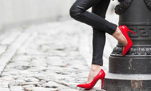 Co všechno víte o vysokých podpatcích? Zde je jejich historie ve 2 minutách