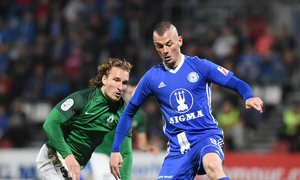 ZLATÁ PÍŠŤALKA: Gól Boleslavi neměl platit, Olomouc přišla o penaltu