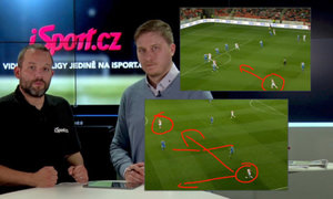 RENTGEN: Slavia musí proti Slovácku vylepšit postupný útok