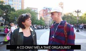 Zeptali jsme se mužů: Jak poznáte, že měla žena orgasmus?