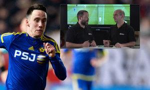 RENTGEN: Ikaunieks může Spartu zranit - podílel se na 57 procentech gólů Jihlavy