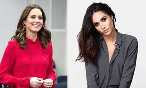 Meghan Markle vs Kate Middleton: Jaký je mezi nimi rozdíl?