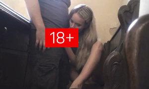 Skandál na Slovensku: V kostelech se natáčelo tvrdé porno