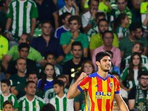 TOP góly 8. kola La Ligy: Sólo úprk z Leganésu, dělové rány Guedese a Pereiry