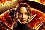 Katniss zepředu