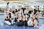 Taneční skupina Mirákl