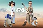 Programujte Star Wars: Jak Rey ovládá BB-8