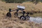 SwagBot: Robofarmář na každou moderní farmu!