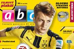 ABC 20 s FIFA 17 na obálce