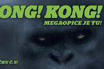 ABC 5/2017: Nové ábíčko s mega opicí King Kongem