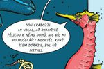 Hlubina: Komiksová detektivka o velkém podvodu pod vodou