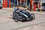 Pneumobil: Auto z Brna, které jezdí na vzduch