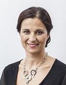 As. MUDr. Blanka Vavřinková, CSc.