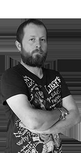 Radek Špryňar