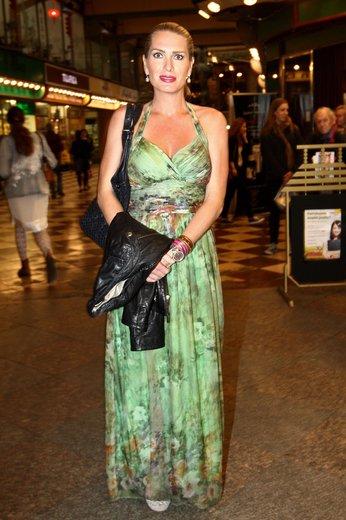 Olga Menzelová: Bez stylisty bohužel selhává