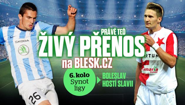 Pojistí si Slavia první místo?