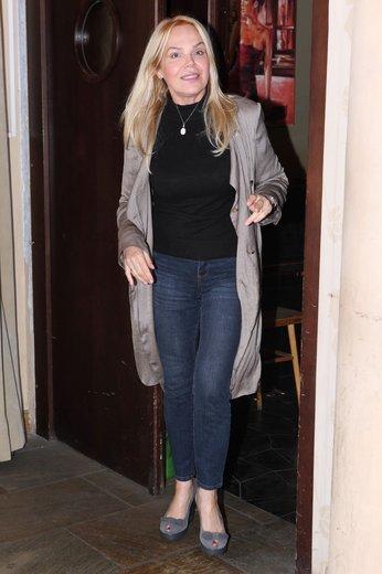 Dagmar Havlová: Styling džínů odporuje pověsti módní ikony