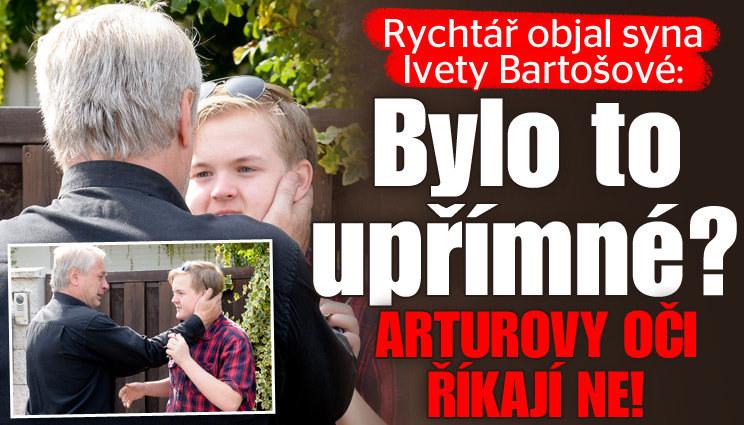 Rychtářovo divadlo Artura nepřesvědčilo