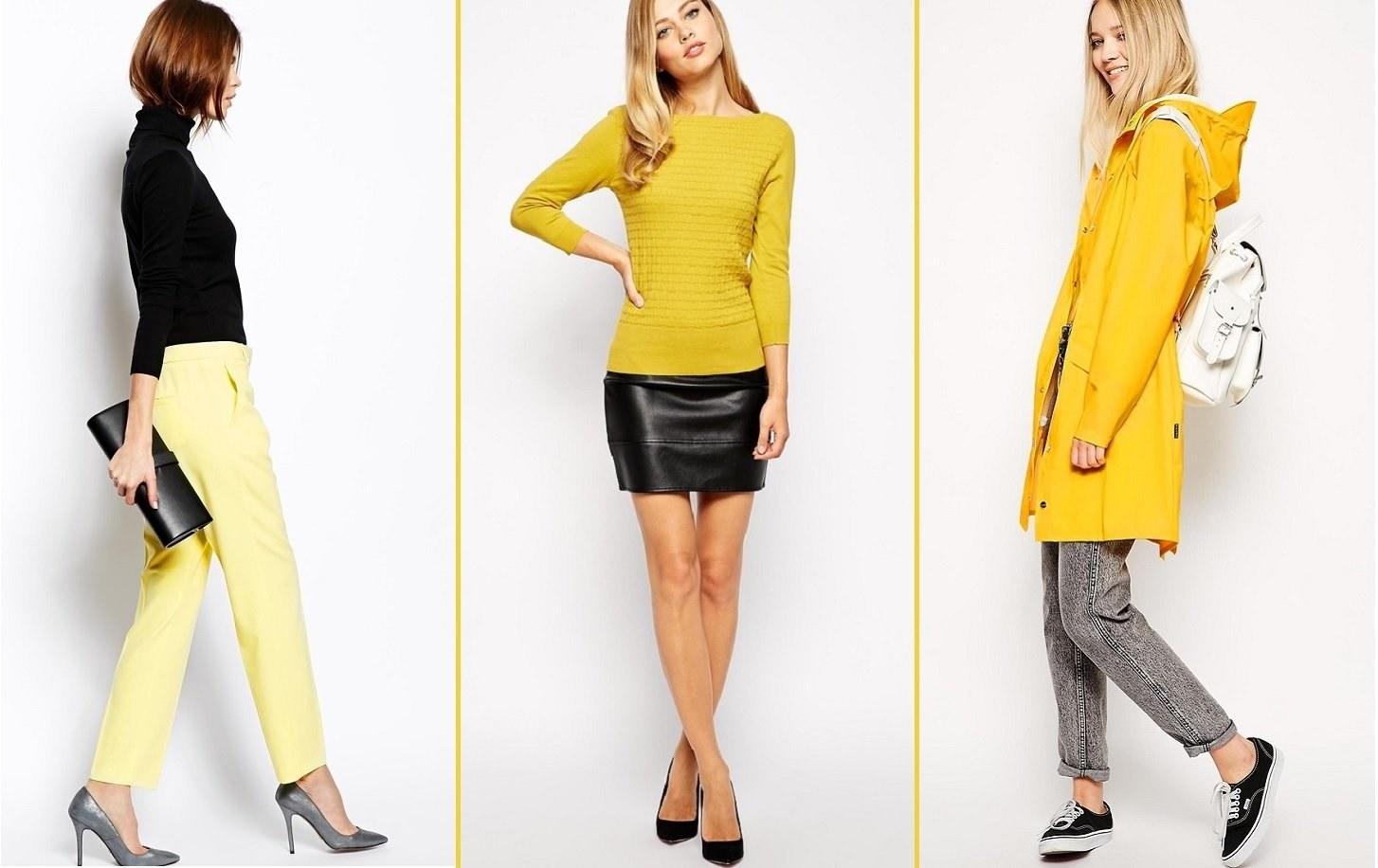 Trendy barvy podzimu: Žlutá a okrová vyzařují energii!