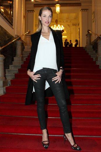 Pavlína Němcová: Ležérní elegance, která oslovuje bez ohledu na věk