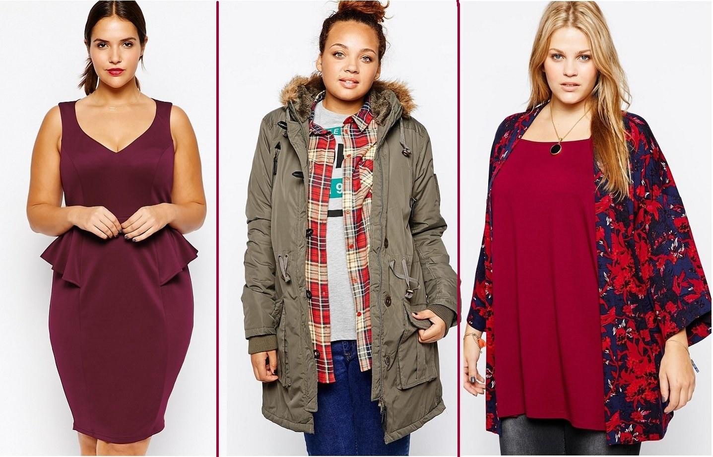 Podzimní móda pro boubelky: Buďte trendy i s pár kily navíc!