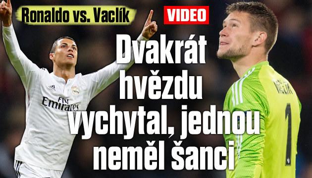 Tomáš Vaclík předvedl velmi dobrý výkon