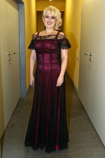 Miluše Bittnerová: Operetní gala okresního přeboru