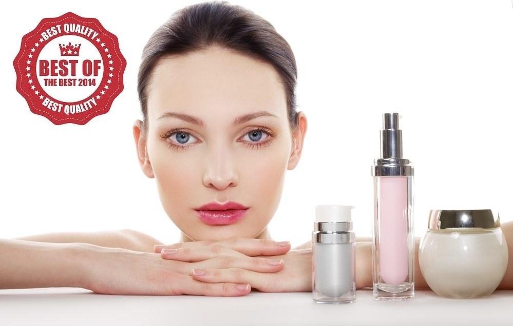 Nejlepší kosmetika roku 2014: Produkty, které stojí za každý halíř!