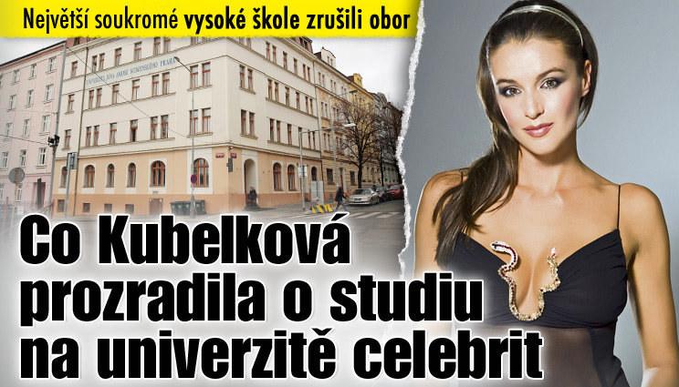 Vysoká škola celebrit přišla o jednu akreditaci