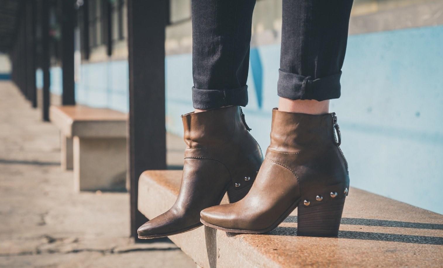 Nejstylovější boty z jarních kolekcí. Unosíte je i v zimě!