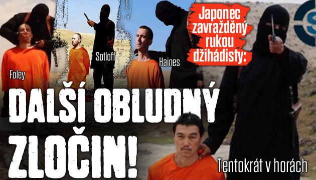 Tablo popravených: Oběti džihádistů