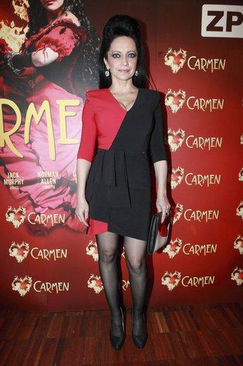 Lucie Bílá: Příliš komplikované echo Carmen