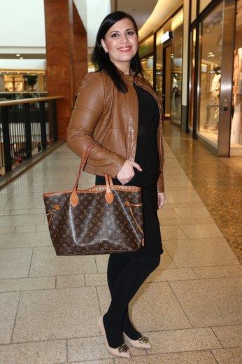 Andrea Kalivodová: Přepych od Vuittona průměrnost neumenší