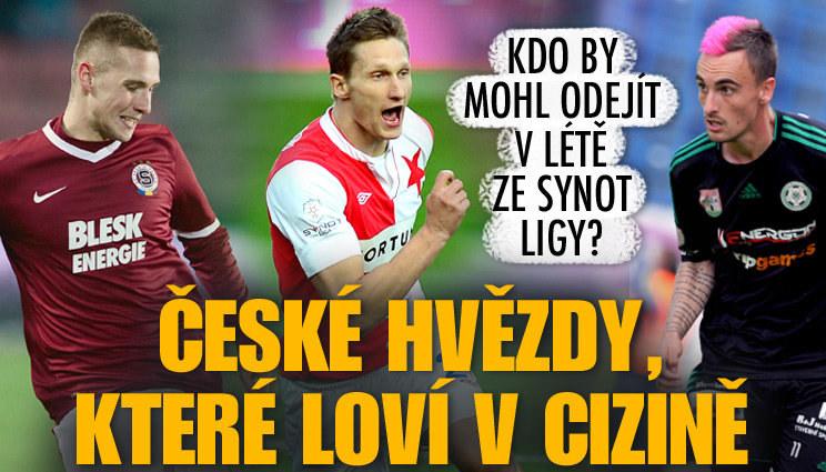 Odejdou pryč Kadeřábek, Zeman, či Škoda?