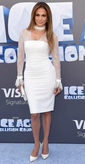 Jennifer Lopez slaví narozeniny! Podívejte se, jak jí to už 47 let sekne!