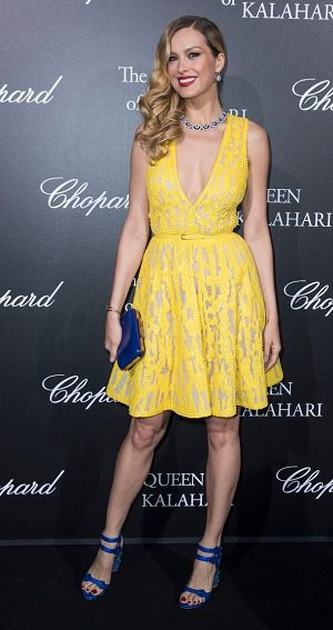 Nej outfity uplynulého týdne: Češky se oblékly lépe, než americká herečka!
