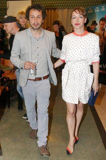 Pavel Liška a Tatiana Vilhelmová: Nenucená ležérnost v páru