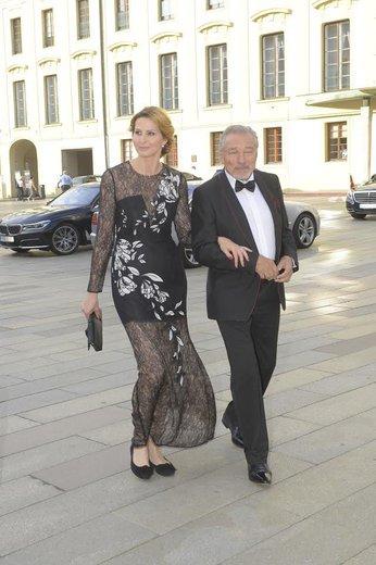Karel a Ivana Gottovi: Duet v black and white
