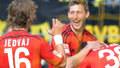 Leverkusen rozhodl zápas v 9. vteřině