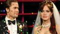 Svatba roku: Kolik stály prsteny Jolie a Pitta?