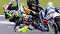V Brně při závodech zemřeli dva motorkáři