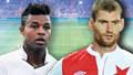 Slavia hraje na Baníku, sešívaným hrozí pokuty