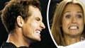 Murray se zastal snoubenky, která urazila Berdycha