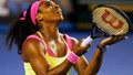 Australian Open ovládla pošesté Serena Williamsová