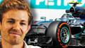 Pilot F1 Rosberg má v helmě vložku! Proč?