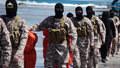 Hrdlořezové z ISIS popravili křesťany na pláži