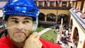 Podívejte se na luxusní hotel pro české hokejisty