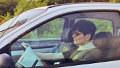 Řidička jela rychlostí 130 km/h a četla časopis!