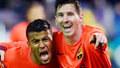 ONLINE: Velká bitva Barcelony a Bayernu!